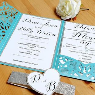 Invitations & Stationery