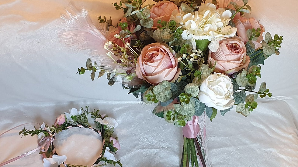 Harmony Bridal Range
