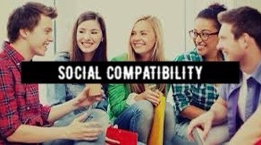 DISC - Newsletter #022 SOCIAL COMPATIBILITY