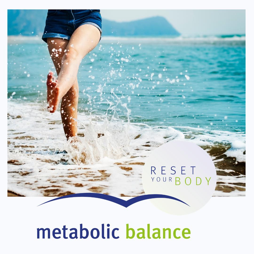 Discover Metabolic Balance™