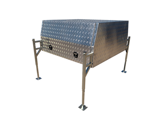 1100 Jack off Canopy Flat or Checker