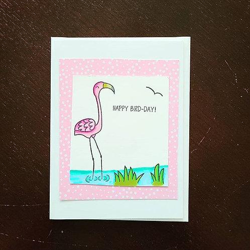 Flamingo! (3 Pack)