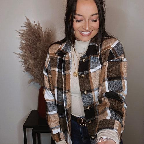 CoCo's Flannel