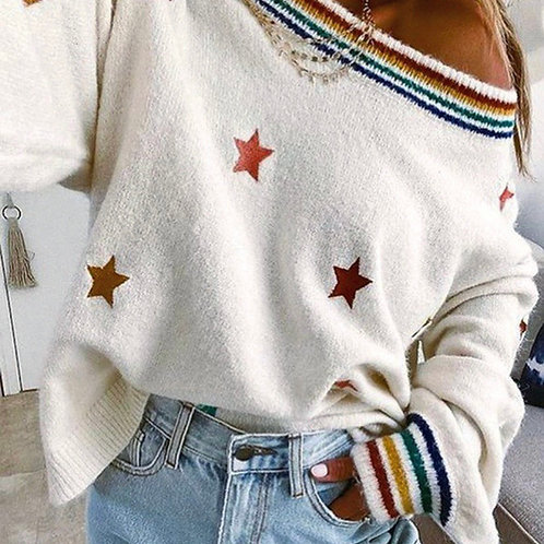 In The Stars Sweater