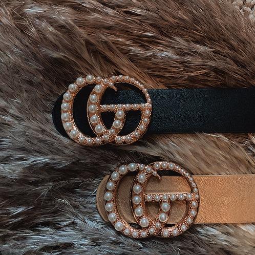 Pearl GoGo Belt
