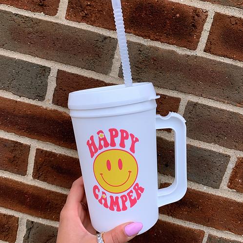 Happy Camper Jug