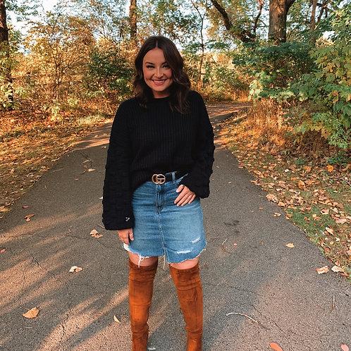 Jo's Mini Skirt