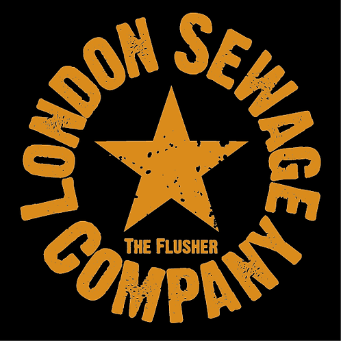 The Flusher - The London Sewage Company