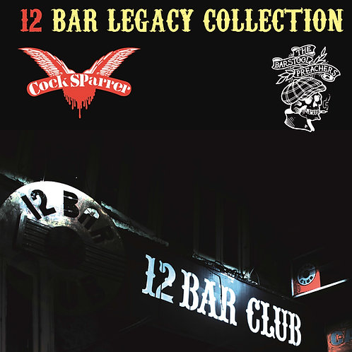 The 12 Bar Legacy Collection  Record 4
