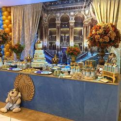 Festa Leão Rei