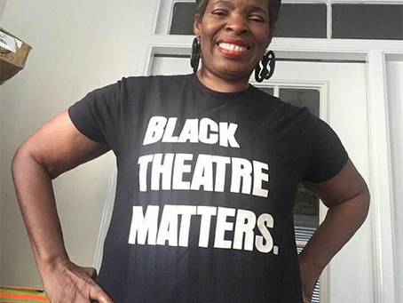 Black playwrights get a voice with competition collaboration Festival at Matthews Playhouse