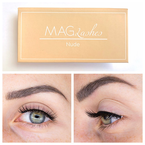 MagLashes Nude