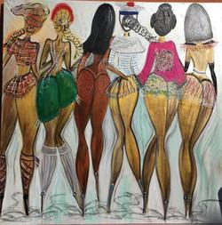 SaKaNaNa Girls