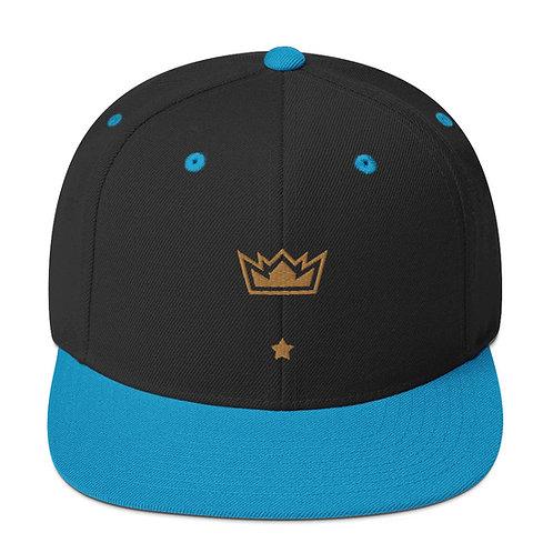Diark's #Brand Snapback Hat
