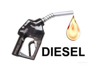 Переход на летнее дизельное топливо