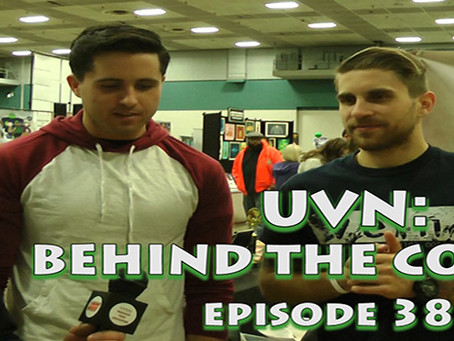 UVN: Behind the Counter 389