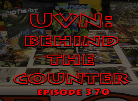 UVN: Behind the Counter 370