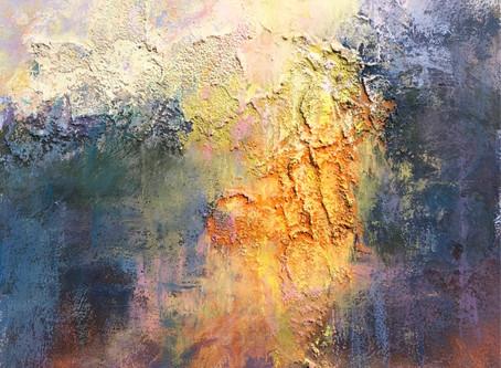 Impasto: Working with Heavy Textures