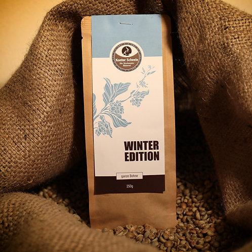 """Winteredition"" Kaffee"
