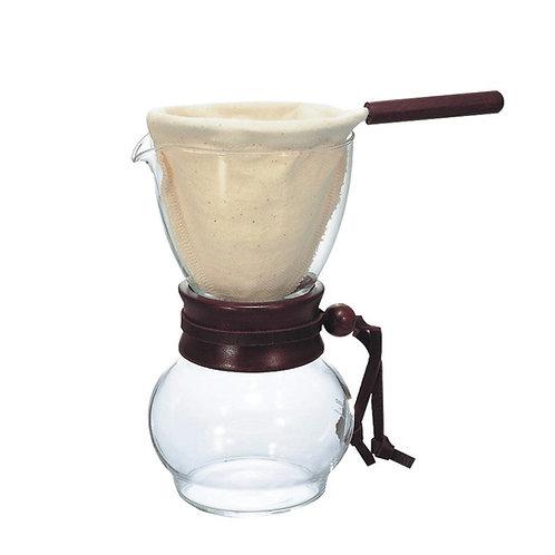 Hario Drip Pot 240ml 1-2 Tassen