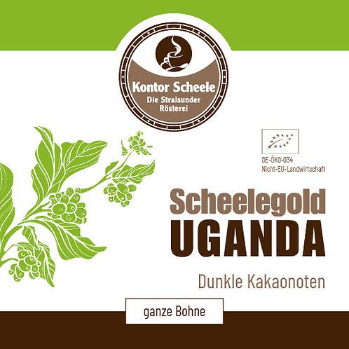 Scheelegold Uganda