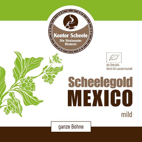 Scheelegold Mexico mild