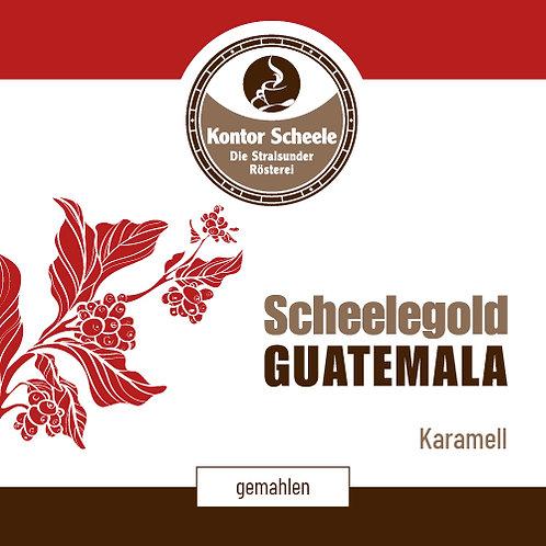 Scheelegold Guatemala