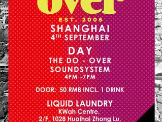 EDMA Craft Festival & DO OVER at Liquid Laundry