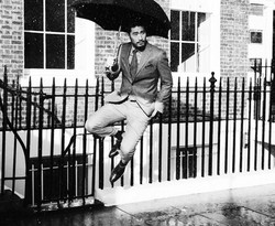 Links Of London with Godfrey Gao