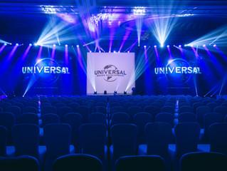 2020 UNIVERSAL Corporate Meeting
