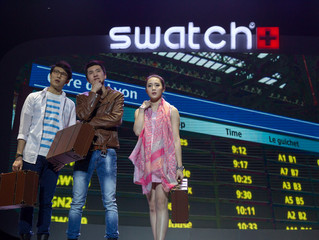 Swatch Play