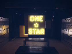 ONE STAR BEIJING