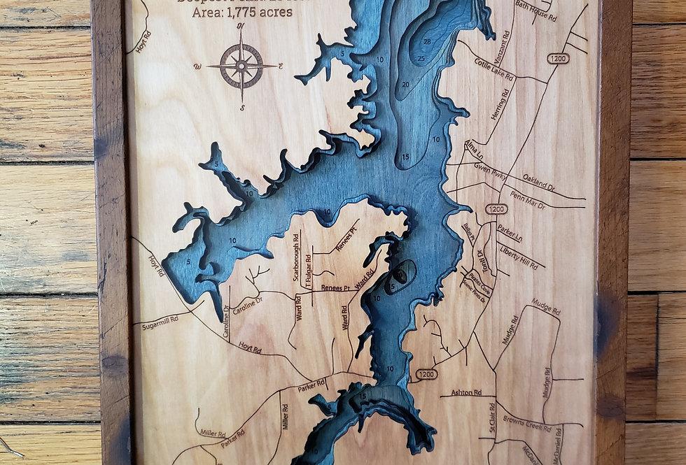 Cotile Lake