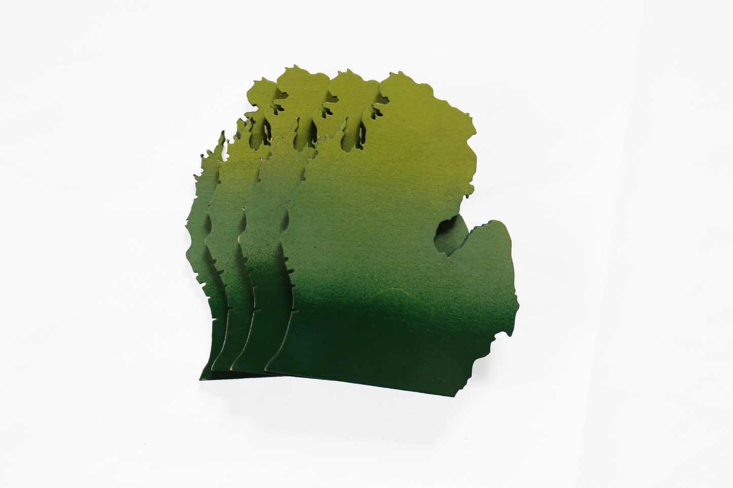 Green Michigan Coasters.jpg