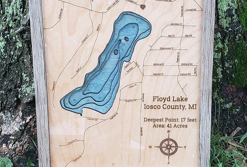 Floyd Lake