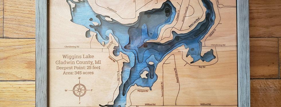 Wiggins Lake