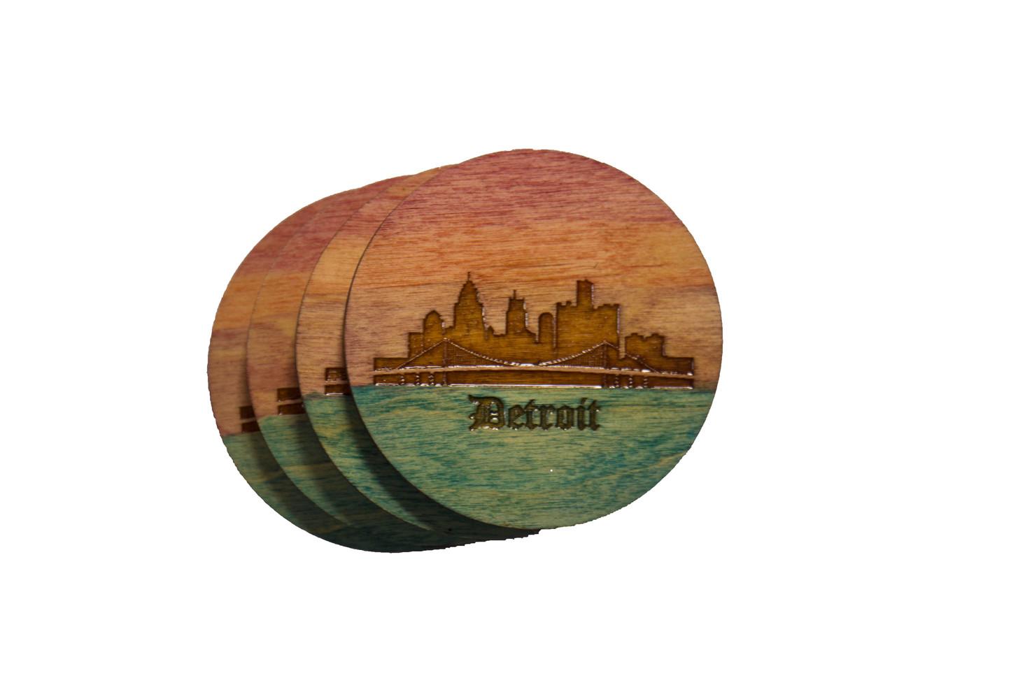 Detroit Skyline -Sunset.jpg
