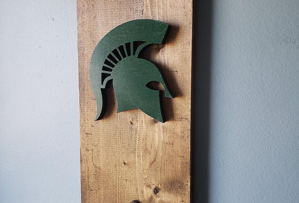 Spartan Bottle Opener