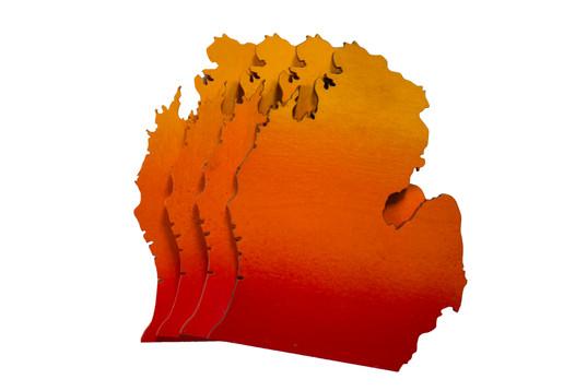 Sunset Michigan Coasters.jpg