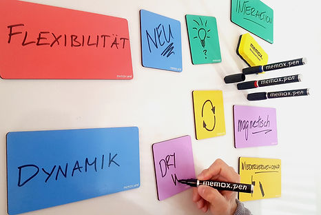 memox.cards & memox.pen
