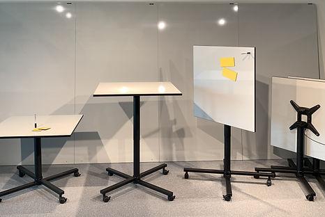 memox.desk - workshop