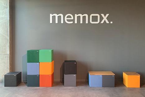 memox.cube