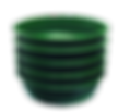Green Bucket Sifters
