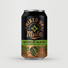 Mixed Up Mule Watermelon Cam01 Simple Co