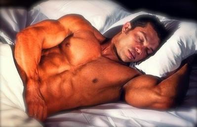 Le sommeil pour se développer ...