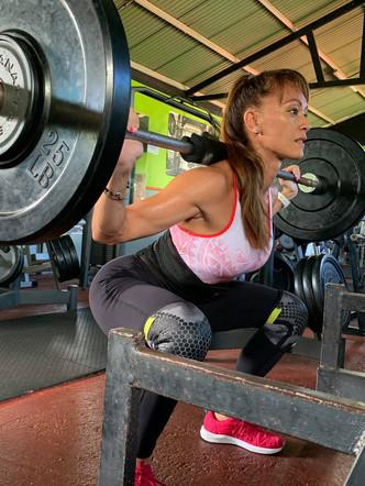 Conseils d'entraînement pour les jambes ....