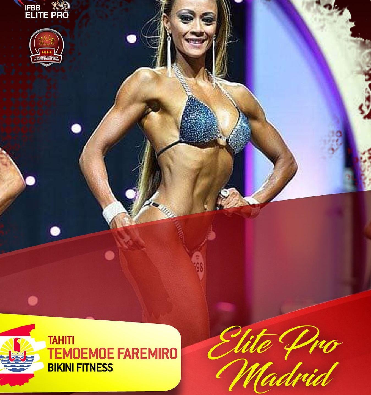 TEMOEMOE - F - ELITE PRO MADRID 2019