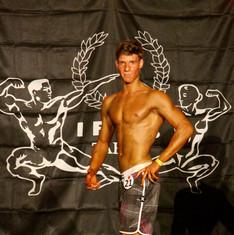 Etudes, sport et compétitions... Thibault Kaczmarek nous en parle !