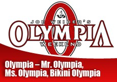 OLYMPIA BANNERS