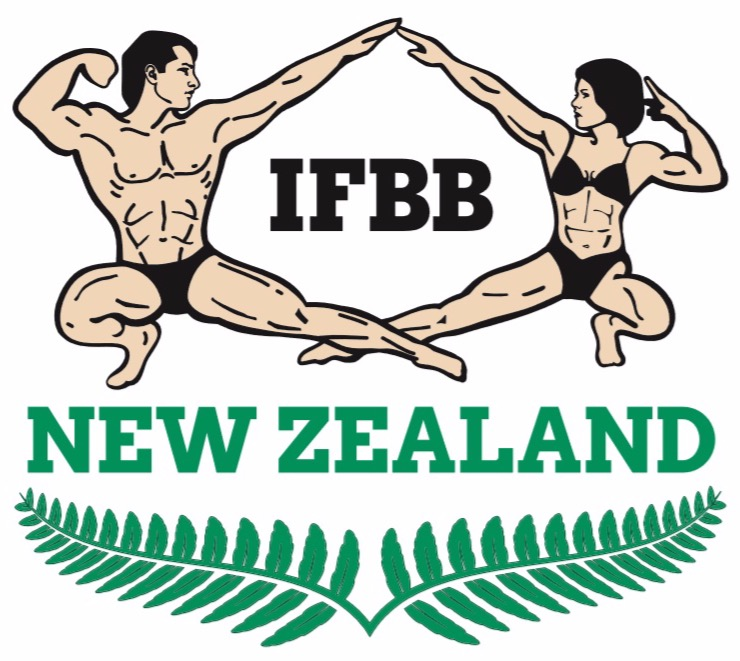 IFBB NEW ZEALAND